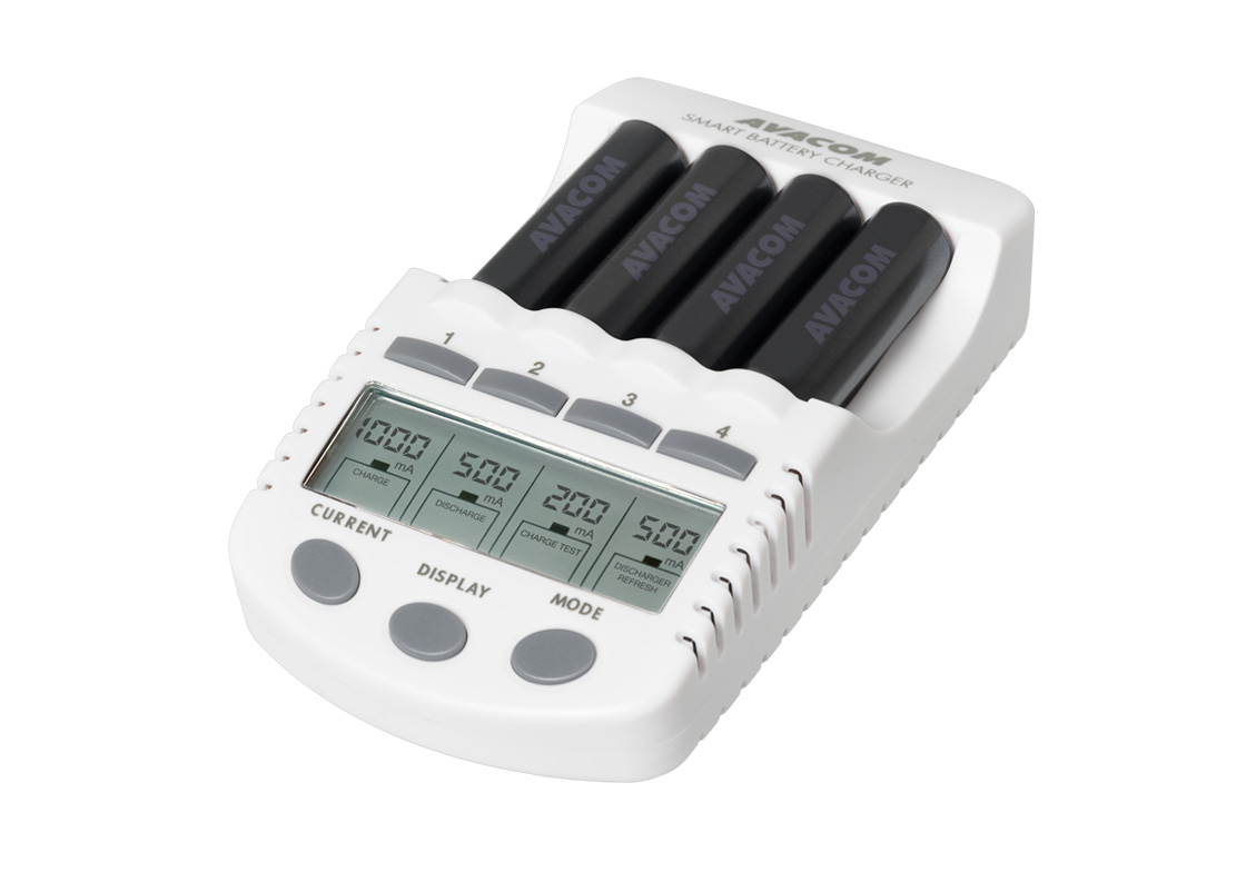 Chargers Automatic Nicd Battery Charger Circuit Automatically Detects Faulty Batteries And Is Equipped With Protection Against Overheating Short Overcharging Incorrect Pole